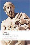 Oxford University Press Oxford World´s Classics Republic cena od 253 Kč