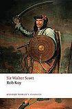 Oxford University Press Oxford World´s Classics Rob Roy cena od 165 Kč