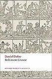 Oxford University Press Oxford World´s Classics Robinson Crusoe cena od 92 Kč