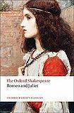 Oxford University Press Oxford World´s Classics Romeo and Juliet cena od 131 Kč