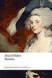 Oxford University Press Oxford World´s Classics Roxana cena od 173 Kč