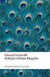Oxford University Press Oxford World´s Classics Rubáiyát of Omar Khayyám cena od 131 Kč