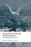 Oxford University Press Oxford World´s Classics Samuel Taylor Coleridge (The Major Works) cena od 444 Kč
