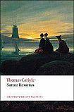 Oxford University Press Oxford World´s Classics Sartor Resartus cena od 191 Kč