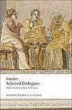 Oxford University Press Oxford World´s Classics Selected Dialogues cena od 194 Kč