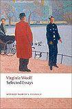 Oxford University Press Oxford World´s Classics Selected Essays n/e cena od 238 Kč