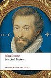 Oxford University Press Oxford World´s Classics Selected Poetry ( Donne) cena od 229 Kč
