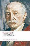 Oxford University Press Oxford World´s Classics Selected Poetry ( Hardy) cena od 254 Kč