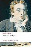Oxford University Press Oxford World´s Classics Selected Poetry ( Keats) cena od 115 Kč