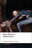 Oxford University Press Oxford World´s Classics Selected Tales ( Poe) cena od 87 Kč