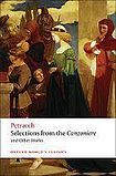 Oxford University Press Oxford World´s Classics Selections from the Canzoniere and Other Works cena od 131 Kč