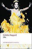 Oxford University Press Oxford World´s Classics She cena od 131 Kč