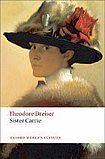 Oxford University Press Oxford World´s Classics Sister Carrie cena od 148 Kč