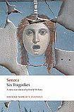 Oxford University Press Oxford World´s Classics Six Tragedies cena od 0 Kč