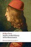 Oxford University Press Oxford World´s Classics Studies in the History of the Renaissance n/e cena od 148 Kč