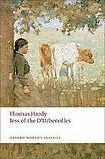 Oxford University Press Oxford World´s Classics Tess of the d´Urbervilles cena od 131 Kč