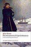 Oxford University Press Oxford World´s Classics The Adventures of Captain Hatteras cena od 194 Kč