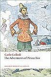 Oxford University Press Oxford World´s Classics The Adventures of Pinocchio cena od 131 Kč