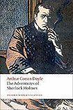 Oxford University Press Oxford World´s Classics The Adventures of Sherlock Holmes cena od 115 Kč