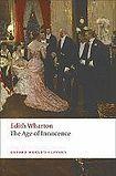 Oxford University Press Oxford World´s Classics The Age of Innocence cena od 131 Kč
