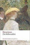 Oxford University Press Oxford World´s Classics The Ambassadors cena od 173 Kč