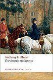 Oxford University Press Oxford World´s Classics The American Senator cena od 165 Kč