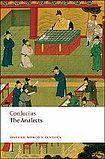 Oxford University Press Oxford World´s Classics The Analects cena od 213 Kč
