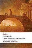 Oxford University Press Oxford World´s Classics The Annals: The Reigns of Tiberius, Claudius, and Nero cena od 261 Kč