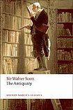 Oxford University Press Oxford World´s Classics The Antiquary cena od 194 Kč