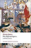 Oxford University Press Oxford World´s Classics The Aspern Papers and Other Stories cena od 162 Kč