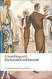 Oxford University Press Oxford World´s Classics The Beautiful and Damned cena od 148 Kč