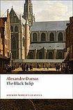 Oxford University Press Oxford World´s Classics The Black Tulip cena od 148 Kč