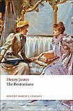 Oxford University Press Oxford World´s Classics The Bostonians cena od 165 Kč