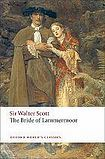 Oxford University Press Oxford World´s Classics The Bride of Lammermoor cena od 165 Kč