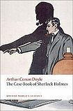Oxford University Press Oxford World´s Classics The Case-Book of Sherlock Holmes n/e cena od 131 Kč