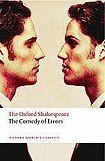 Oxford University Press Oxford World´s Classics The Comedy of Errors cena od 131 Kč