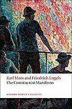 Oxford University Press Oxford World´s Classics The Communist Manifesto cena od 106 Kč