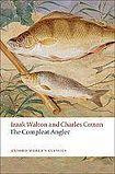 Oxford University Press Oxford World´s Classics The Compleat Angler cena od 148 Kč