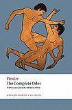 Oxford University Press Oxford World´s Classics The Complete Odes cena od 148 Kč
