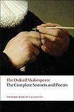 Oxford University Press Oxford World´s Classics The Complete Sonnets and Poems cena od 213 Kč
