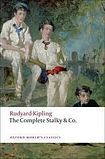 Oxford University Press Oxford World´s Classics The Complete Stalky a Co cena od 165 Kč