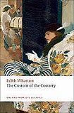 Oxford University Press Oxford World´s Classics The Custom of the Country cena od 148 Kč