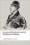 Oxford University Press Oxford World´s Classics The Diary of a Nobody cena od 115 Kč