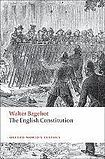 Oxford University Press Oxford World´s Classics The English Constitution cena od 262 Kč