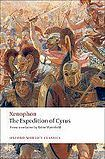 Oxford University Press Oxford World´s Classics The Expedition of Cyrus cena od 176 Kč