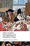Oxford University Press Oxford World´s Classics The Expedition of Humphry Clinker cena od 176 Kč