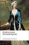 Oxford University Press Oxford World´s Classics The Female Quixote or The Adventures of Arabella cena od 173 Kč