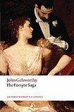 Oxford University Press Oxford World´s Classics The Forsyte Saga cena od 213 Kč