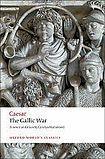 Oxford University Press Oxford World´s Classics The Gallic War cena od 173 Kč