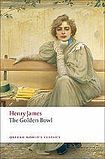 Oxford University Press Oxford World´s Classics The Golden Bowl cena od 165 Kč